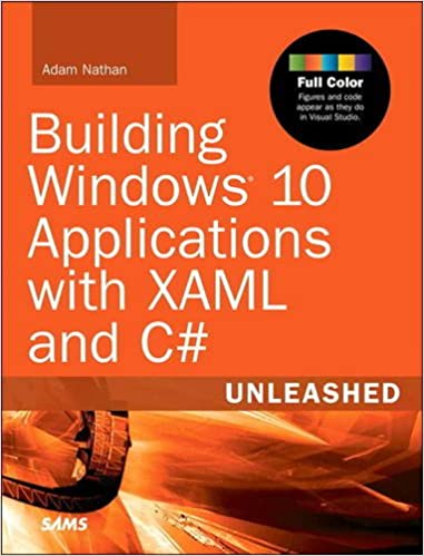 Building Windows 10 Applications