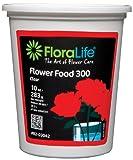 Cut Flower Food Floralife Crystal Clear 10 Ounce Powdered Tub