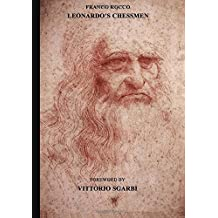 Leonardo's Chessmen: Franco Rocco reveals that 49 of the 96 pages of the manuscript on the game of chess by famed renaissance mathematician Luca ... The manuscript is a Da Vinci Codex On Chess.