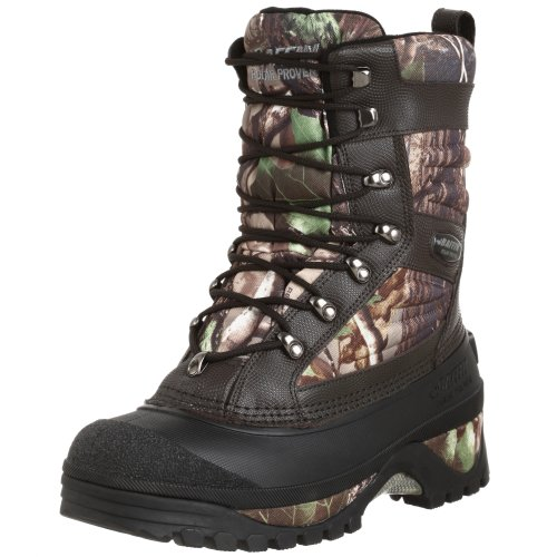 Baffin Mens Crossfire Winter Boot Realtree