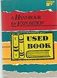 Handbook for Exposition, Dunbar, Georgia S. and Dunbar, Clement, 0060418060