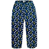 Tottenham Hotspur FC Official Soccer Gift Mens Lounge Pants Pajama Bottoms M