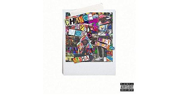 Change MY Mood (feat. Ni$ha) [Explicit] de Luey Champaign en ...