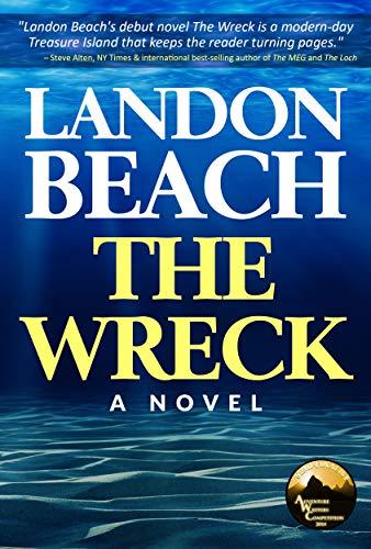 4d1084683350 The Wreck - Kindle edition by Landon Beach. Literature   Fiction ...