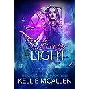 Taking Flight: Reverse Harem Teen Paranormal Romance Series (The Caged Series Book 3)