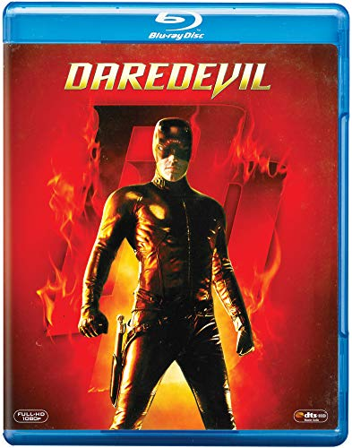 Daredevil (Director's Cut) [Blu-ray] ()