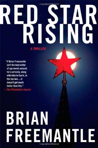 Read Online Red Star Rising: A Thriller pdf epub