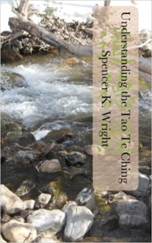 Book Understanding the Tao Te Ching