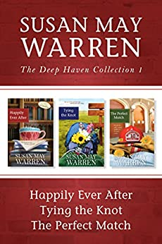 The Deep Haven Collection 1 Happily Ever After Tying border=