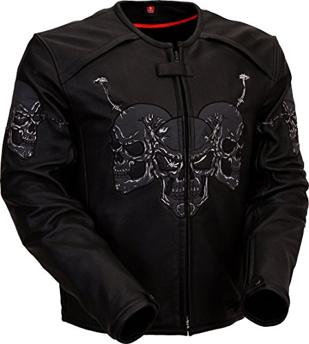 First Racing Motorcycle Jacket - 4