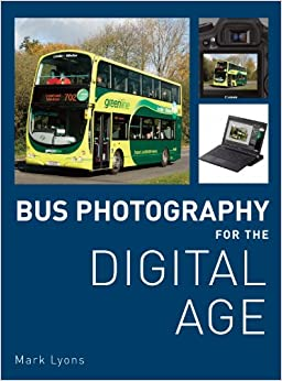 Bus Photography for the Digital Age