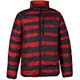 Burton Kids Boy's Flex Puffy Jacket (Little Kids/Big Kids) Bitters/Bitters Mean Streak Small