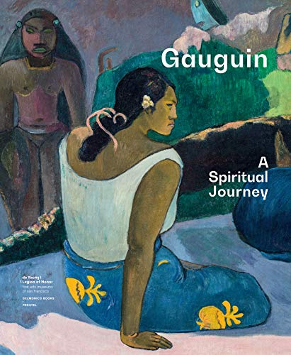 Image of Gauguin: A Spiritual Journey