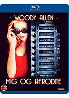 Mighty Aphrodite [Blu-ray]