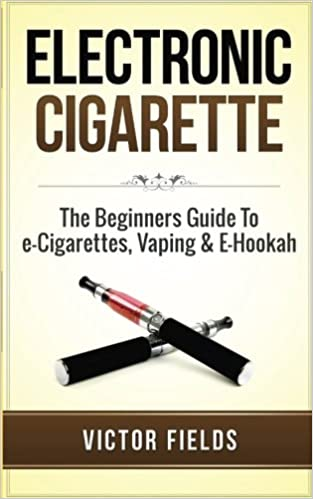 Buy Electronic Cigarette The Beginners Guide To ECigarettes - Creating a invoice tobacco online store