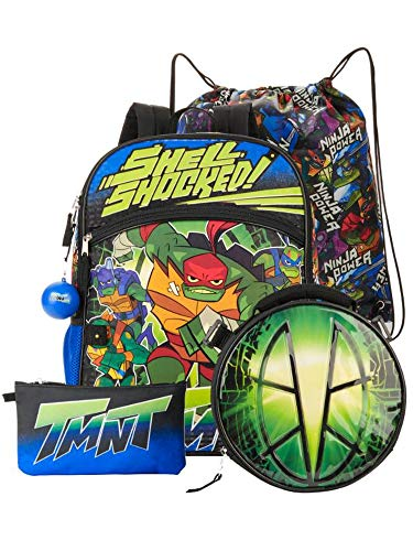 ninja turtle bookbags - 4
