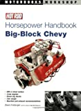 Hot Rod Horsepower Handbook, David Freiburger and Hot Rod Magazine Staff, 0760327831