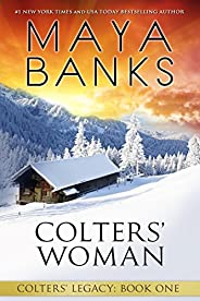 Colters' Woman (Colters' Legacy