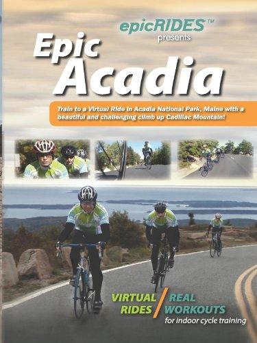 (EpicRides Acadia)