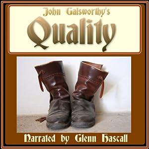 Quality Audiobook