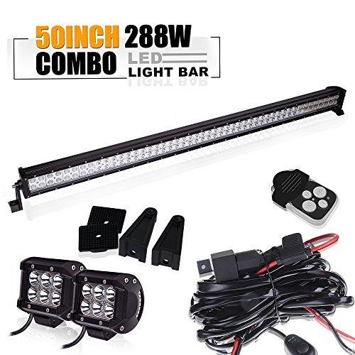 08 gmc sierra light bar brackets - 8