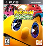 Pac Man and the Ghostly Adventures - PlayStation 3