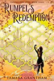 Rumpel's Redemption (Twisted Ever After)