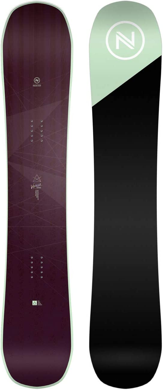 Nidecker Flow Women s Venus Snowboard – 2019