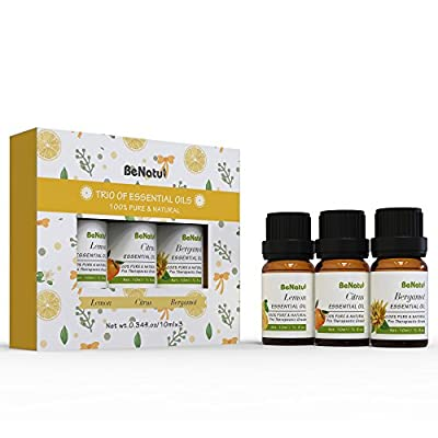 Natural and Organic Massage Oil 10ml
