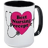 Best Preceptors - CafePress - Best Nursing Preceptor - Coffee Mug Review