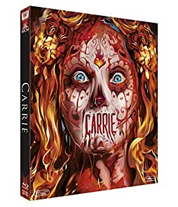 Carrie - Halloween Blu-Ray [Blu-ray]