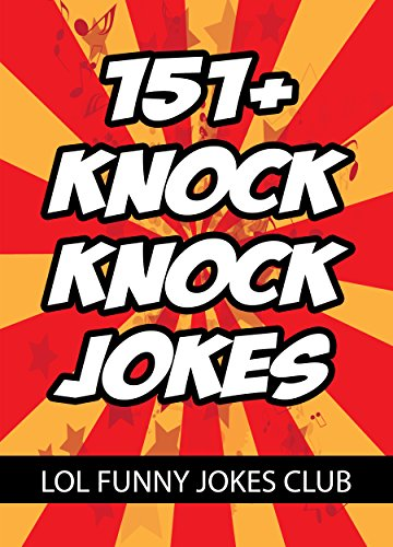 151+ Knock Knock Jokes: Funny Knock Knock Jokes for Kids (Best Jokes) - Three Olives Bubble