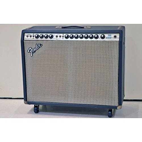Fender USA フェンダーUSA/Twin Reverb B07F571HNQ