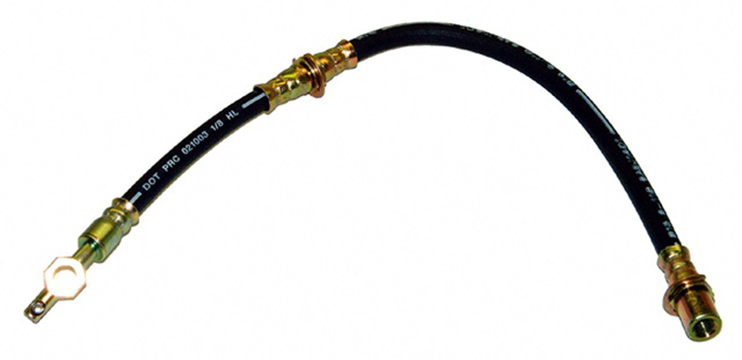 ACDelco 18J764 Professional Rear Hydraulic Brake Hose Assembly