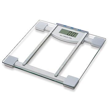 grafner® 7 in1 Báscula de análisis corporal digital cuerpo Báscula Báscula grasa corporal (grasa