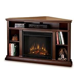 Real Flame 3750E-DE Churchill Electric Fireplace