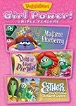VeggieTales - Girl Power Triple Feature
