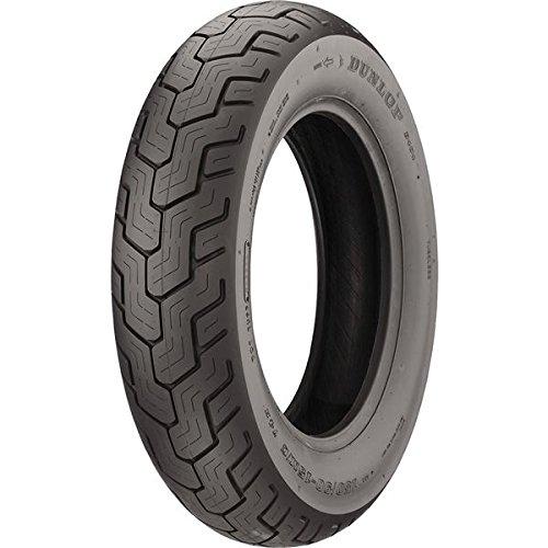 Dunlop D404 120/90-18 Rear Tire 32NK-36 (120 18 90 Tire Motorcycle Dunlop)