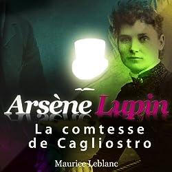 La comtesse de Cagliostro (Arsène Lupin 28)