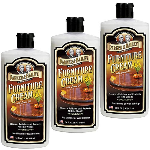 Parker & Bailey Furniture Cream (Forty-eight Ounces)