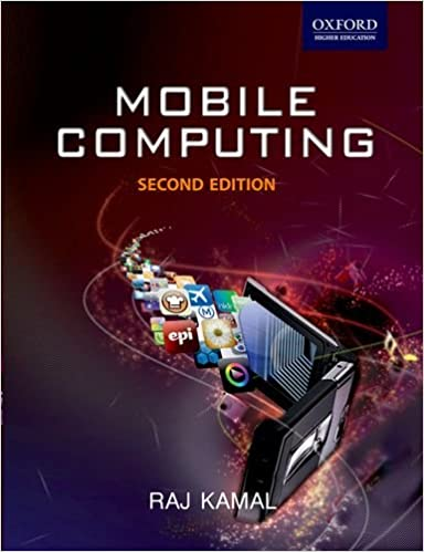 Mobile Computing Book Pdf