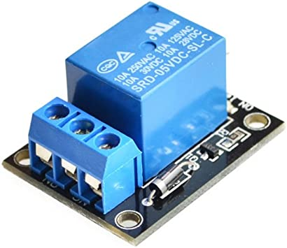 5V//220V 4 Channel Relay Shield LED for Arduino