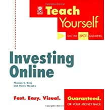 Teach Yourself Investing Online