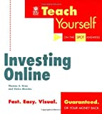 img - for Teach Yourself Investing Online (Teach Yourself (IDG)) book / textbook / text book