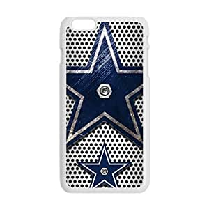 Happy US Unique stars Cell Phone Case for Iphone 6 Plus