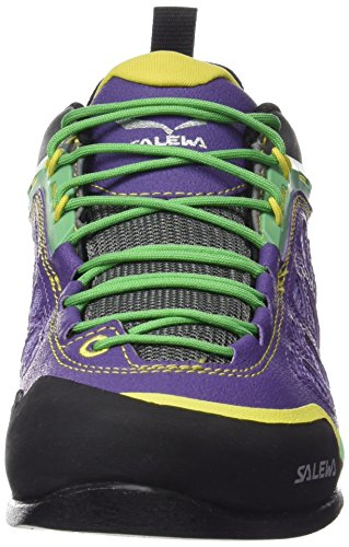 Multicolor Firetail bergschuh zustiegs 3 Hiking kamille Low Boots Women''s Salewa Damen Rise mystical xWvBU1BZ