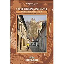 Cycle Touring in France: Eight selected cycle tours