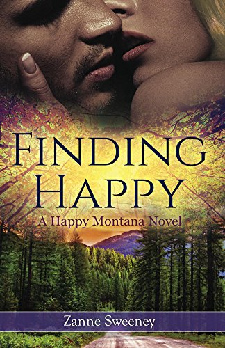 It's easier to avoid disagreements and just 'do.' So that's what Breezy did… until two gorgeous, sexy brothers reawaken the passionate and resilient women Breezy once was.  Finding Happy by Zanne Sweeney is free in today's Kindle Daily Deals