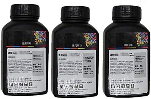388A - Kit de tóner de Tinta Negra para Impresora de 100 g, 3 ...