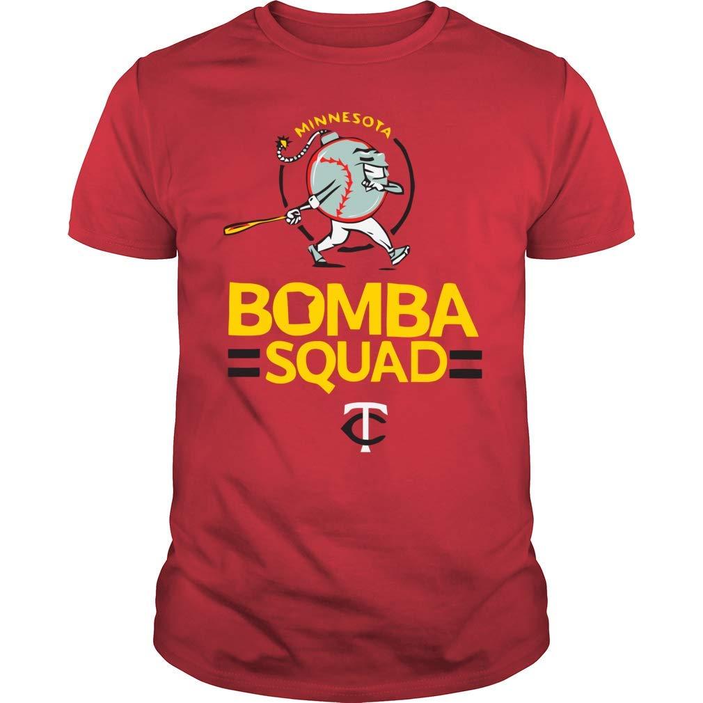 Johmadtees Bomba Squad Tshirt Funny Basketball Shirt For